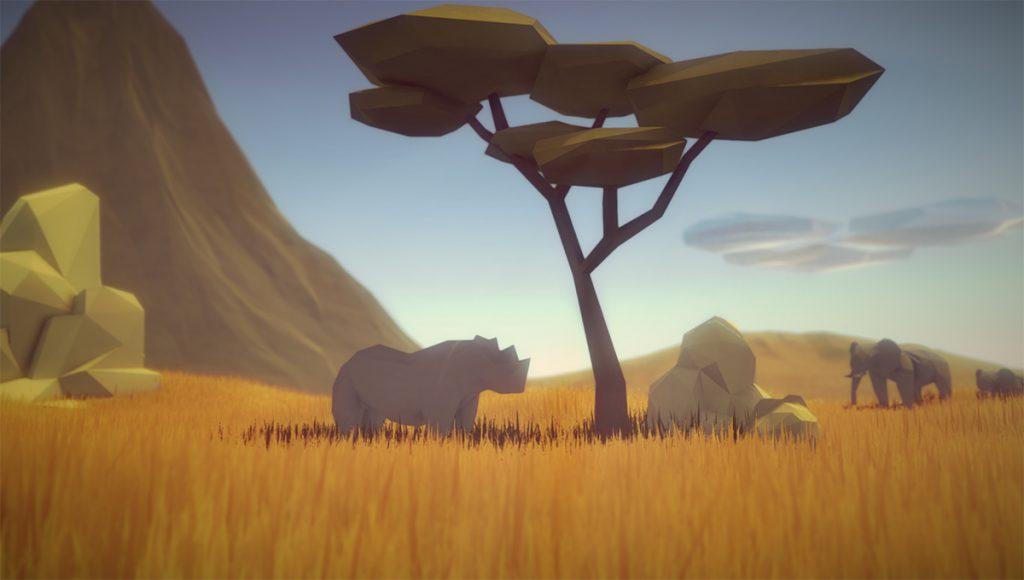 lowpoly_safari